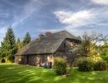 20120926 17067 8 9 Nr - Nowy Tomyśl dom szachulcowy z k. XVIII w ob Muzeum Wikliny
