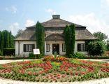 Muzeum Wsi Lubelskiej (Skansen w Lublinie) - Dwór z Żyrzyna