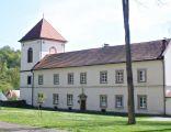 Zespół kościoła parafialnego p.w. Wniebowzięcia NMP 03