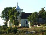 Kościół parafialny p.w. św. Mateusza
