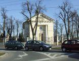 POL Nadarzyn kościół