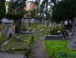 Evangelical Cemetery in Bielsko-Biała (Piłsudkiego) 2