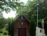 Niedalino - kaplica