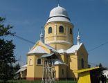 Niemstów cerkiew