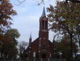 Kościół mariawicki św. Mateusza