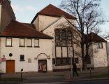 Nowa Synagoga w Gdańsku-Wrzeszczu