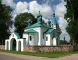 Nowoberezowo - Church of Ascension of Jesus Christ 03