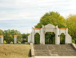 Cmentarz Żydowski - Kalisz - Podmiejska 23