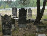 Jewish cemetery in Olkusz - 11