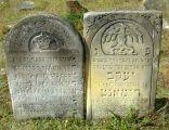 Cmentarz żydowski w Żarkach20