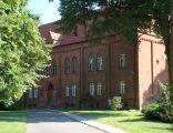 Frombork - pałac biskupi