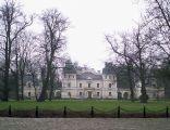Pałac w Białobrzegach (Sucha Szlachecka) - 03