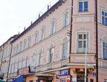 Hotel Krakowski Rzeszów Sobieskiego