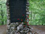 Obelisk mjr. Jana Wrzoska