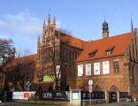 Gdańsk, Muzeum Narodowe - fotopolska.eu (261364)