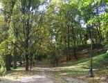Park na Książęcem