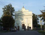 PL Okuniew Church
