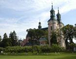 Poland Paradyz-Goscikowo - monastery
