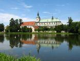 Jemielnica kosciol klasztorny 1