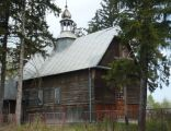 Polish Catholic Church in Osowka