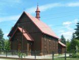 Kościół par. p.w. NMP Królowej Polski
