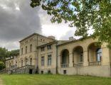 20120928 17341 2 3 Smo - Pakosław - pałac z 1840 r