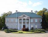 Gostków - pałac (2)