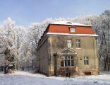 Zbąszyń - pałac XIX-XX