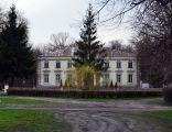 Pałac w Goślubiu