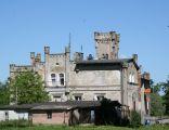 Pałac w Jeleńcu