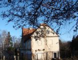 Pałac w Jaskulinie