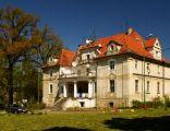 Pałac w Kazimierzowie