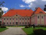 Pałac Trzebosz