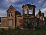 Szkudła, ruiny pałacu z ok. 1880 (3)