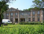 Pałac Wiesiółka