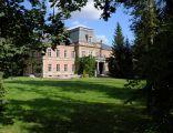 Policzna - pałac i park - ZJ001