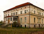 Pałac w Siedlcu