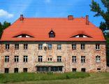 Stary Wołów pałac