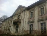 Pałac w Tucznie