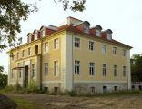 75socjol Pałac Pakosławsko Gmina Cieszków