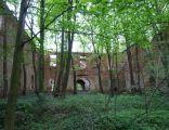 Pałac w Starej Rudnej