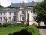 Komierowo - pałac