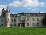 Lisnowo Palace