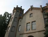 Linowo pałac