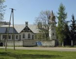 Trzebień, Pałac - fotopolska.eu (307852)