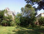 Zespół pałacowo-parkowy hrabiów Smorczewskich (4)