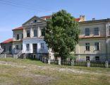Pałac w Myszęcinie