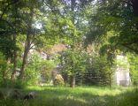 Dworek w Buszewie