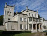 Bogdanki pałac (2)