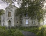 Brodziszow - palac - 1904